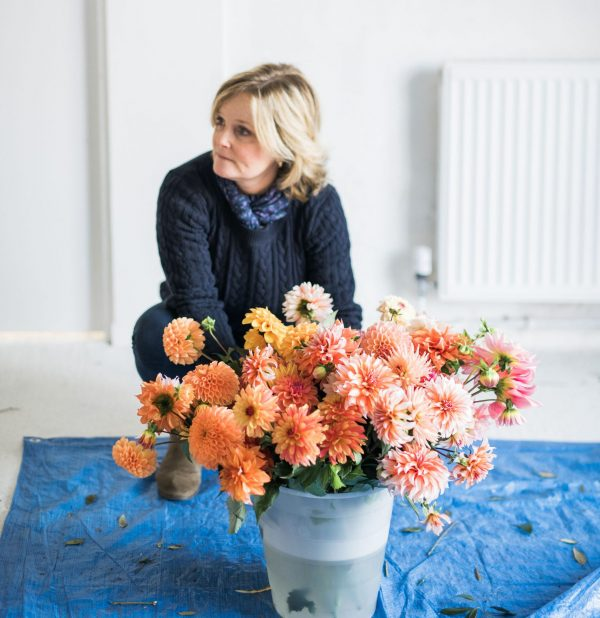 The Business of Flowers Workshop