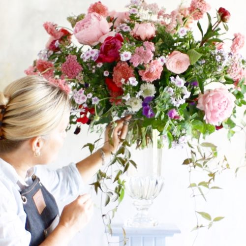 Blossom & Prosper Academy with Sabine Darrall