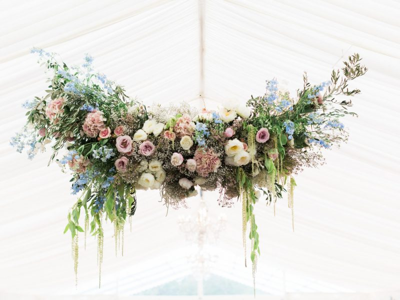 Weddings & Events Floristy with Sabine Darrell