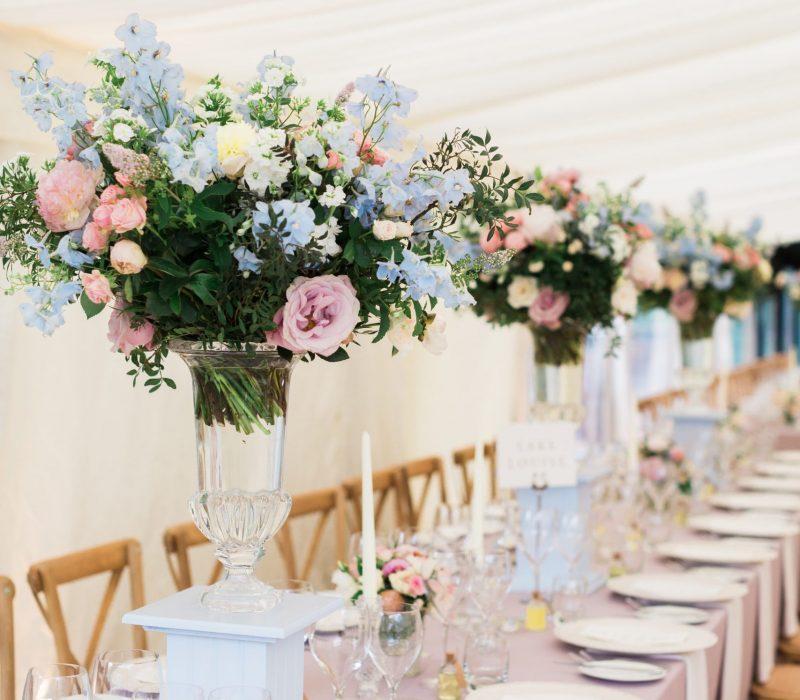 Marquee Floral Design Workshops