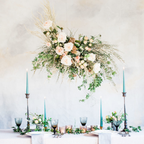 Sabine Darrall Weddings and Events